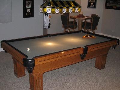 Steelers Colors Steel Grey Bed W Black Rails